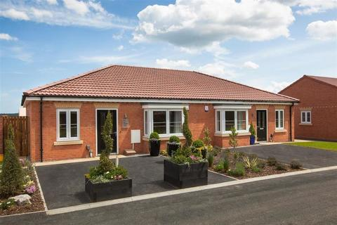 The Hollywell - Semi Detached  - Plot The Hollywell - Semi Detached