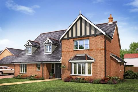 The Windsor   Plot 59 Phase 1