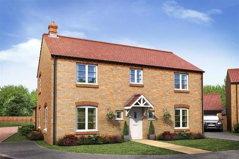 The Shelford   Plot 28 Phase 1
