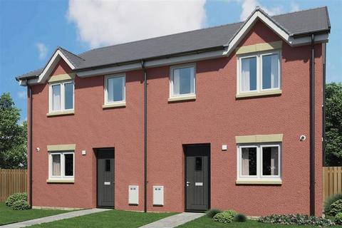 The Baxter End Terrace  - Plot 14 - Plot The Baxter End Terrace  - Plot 14