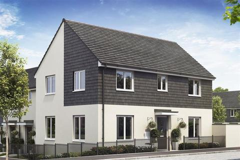 Plot 18 - The Kentdale - Plot Plot 18 - The Kentdale