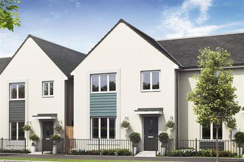 Plot 21 - The Midford - Plot Plot 21 - The Midford