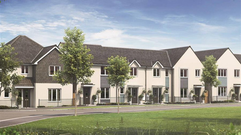 Plot 68 - The Midford - Plot Plot 68 - The Midford