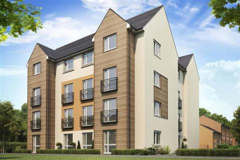 Plot 73 - Beachley Court - Plot Plot 73 - Beachley Court