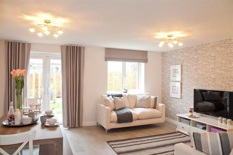 Plot 95   The Danbury