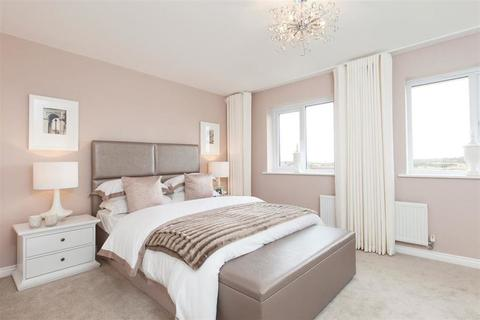 The Crofton G - Plot 12 - Plot The Crofton G - Plot 12