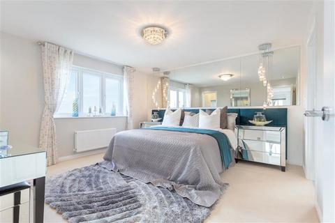 4 bedroom  house  in Gorebridge