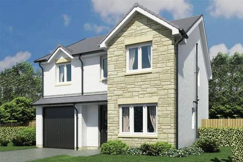 The Fairbairn - Plot 155 - Plot The Fairbairn - Plot 155