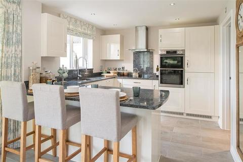 Plot 297   The Kennilworth