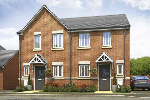 Plot 327 - The Canford - Plot Plot 327 - The Canford