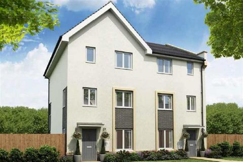 Plot 311 - The Danbury - Plot Plot 311 - The Danbury