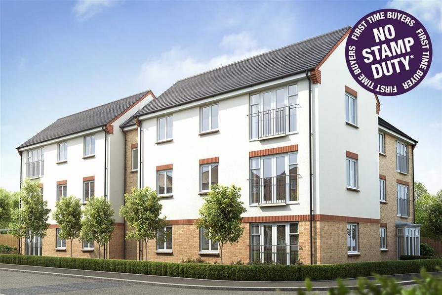 Apartments - no stamp duty -Himley View-NSD-Image