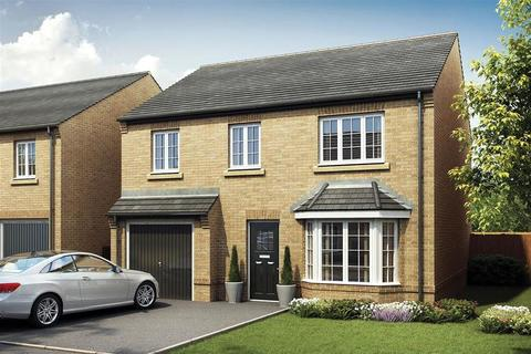 The Downham - Plot 5 - Plot The Downham - Plot 5