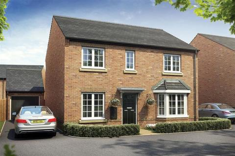 The Shelford - Plot 3 - Plot The Shelford - Plot 3