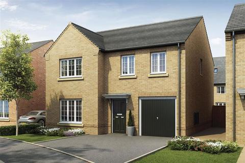 The Eynsham - Plot 1 - Plot The Eynsham - Plot 1