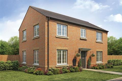 The Kentdale - Plot 45 - Plot The Kentdale - Plot 45