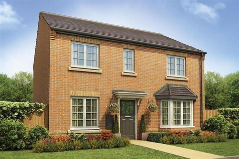 The Shelford Show home   Plot 1