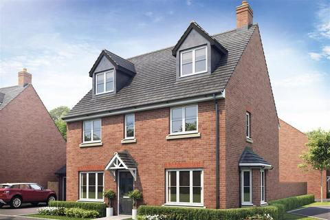 Plot 5 - The Kingfisher  - Plot Plot 5 - The Kingfisher