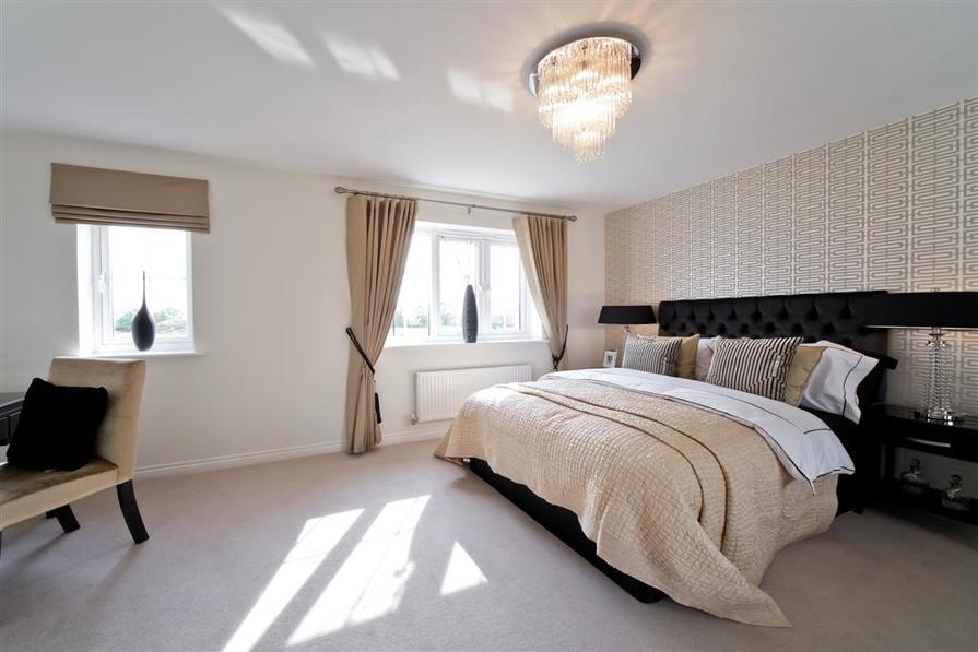 Thornford Showhome