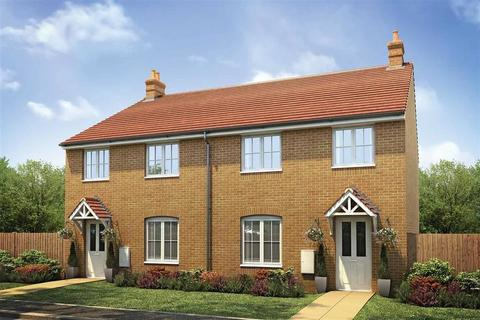 The Kempsford - Plot 35 - Plot The Kempsford - Plot 35