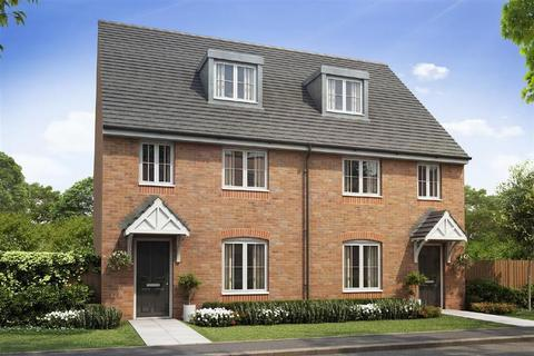 The Crofton - Plot 52 - Plot The Crofton - Plot 52