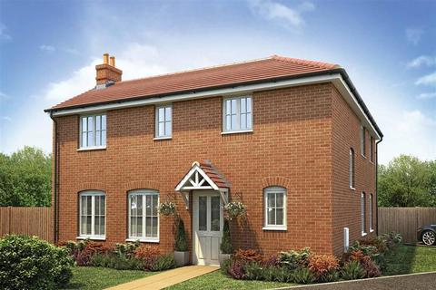 The Tildale - Plot 30 - Plot The Tildale - Plot 30