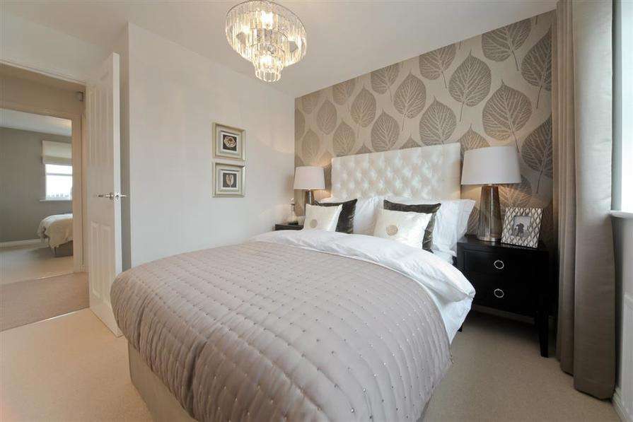 Actual Image from Gosford showhome at Kings Grange