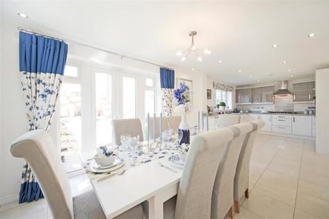 Plot 140   The Shelford