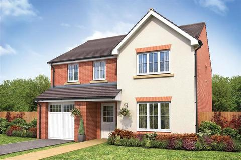 Plot 116 - The Elmsham - Plot Plot 116 - The Elmsham