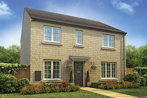 The Shelford - Plot 77 - Plot The Shelford - Plot 77