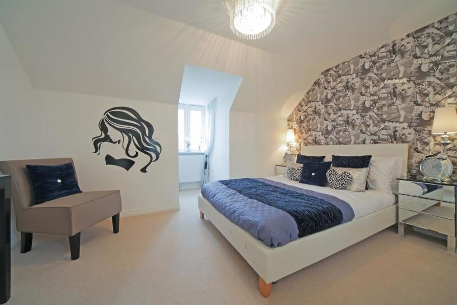 Kitley Place Kennilworth Show home