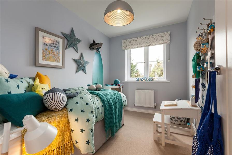 Easedale Showhome at Kings Gate