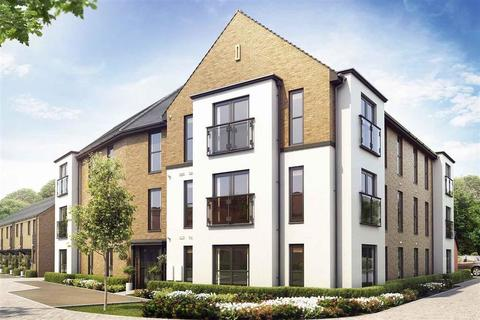 Plot 612 - The Swallow Apartments - Plot Plot 612 - The Swallow Apartments