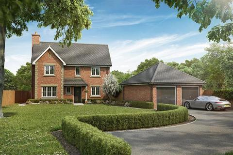 Plot 733 - The Gatehouse - Plot Plot 733 - The Gatehouse