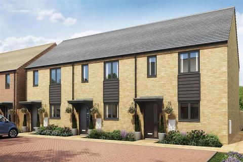Plot 516 - The Swallow *Discount to Open Market Plot - Value ?255,000* - Plot Plot 516 - The Swallow *Discount to Open Market Plot - Value ?255,000*