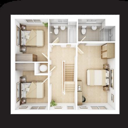 Taylor-Wimpey-Stanton-5-bedroom-house-ground-floor-3D-floorplan
