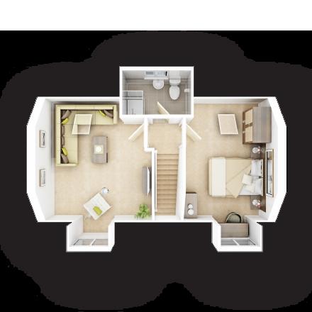 Taylor-Wimpey-Stanton-5-bedroom-house-second-floor-3D-floorplan