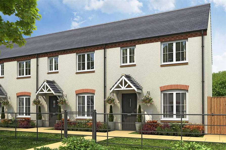 Taylor-Wimpey-Exterior-Liberty-Gardens-PA33-The Flatford