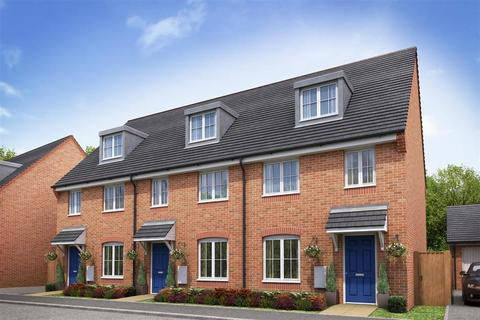 The Crofton G - Plot 105 - Plot The Crofton G - Plot 105