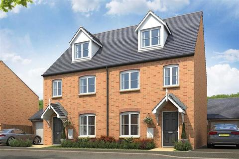 The Crofton G - Plot 98 - Plot The Crofton G - Plot 98