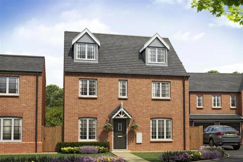 The Stanton - Plot 56 - Plot The Stanton - Plot 56