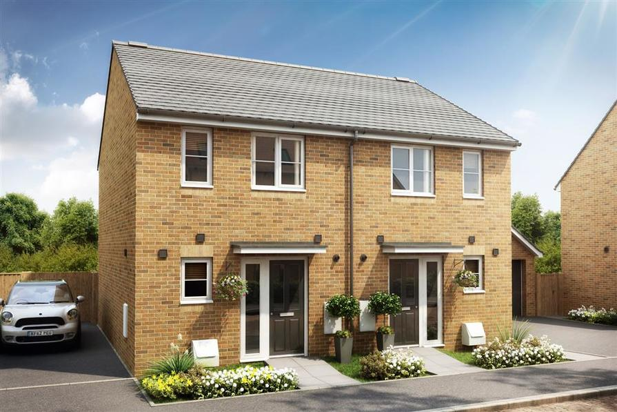Typical Belford Home | Artist's Impression