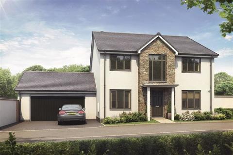 Plot 29 - The Thornford - Plot Plot 29 - The Thornford