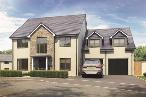 Plot 4 - The Mawnan