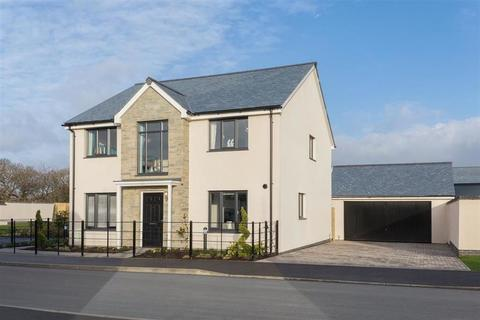Plot 27 - The Thornford - Plot Plot 27 - The Thornford