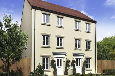 The Gosforth Show Home - Plot The Gosforth Show Home