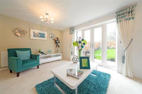 Plot 397   The Chester