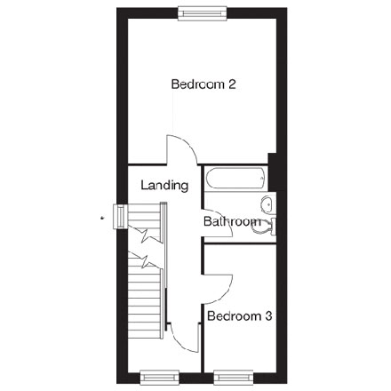 Taylor-Wimpey-Ingleton-3-bed-first-level-floorplan