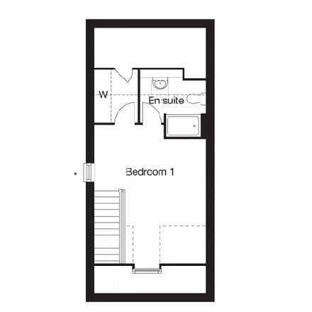 Taylor-Wimpey-Ingleton-3-bed-second-level-floorplan