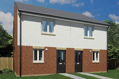 The Andrew Mid Terraced - Plot The Andrew Mid Terraced